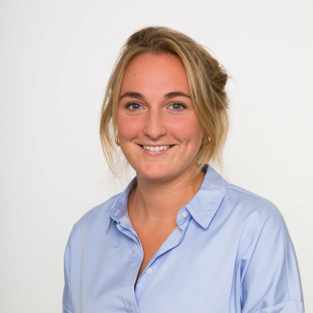 Loetje de Koning - Customer Success Manager