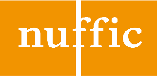 Nuffic logo png bestand